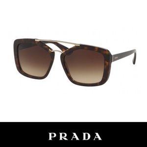 Prada Authentic original  Sunglasses color blue